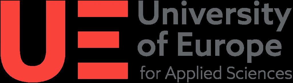 Logo University of Europe